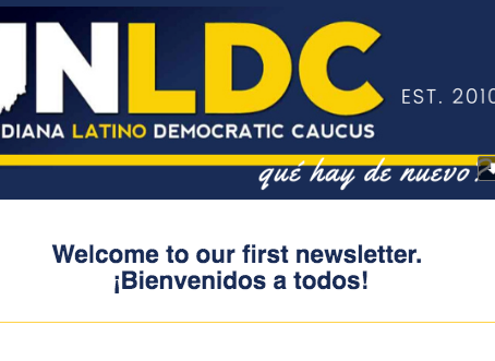 Let's Get Loud! INLDC Launches Monthly Newsletter