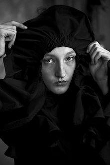 Arton Sefa for Vogue & Huawei