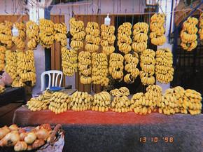 🎼 one #banana two #banana three #banana