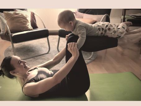 MAMI-FIT-Pilates -- neuer Kurs (8x) ab 26.4.2021