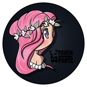 _pandapants panda pants digital artist adina carico