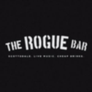 THE ROGUE BAR SCOTTSDALE