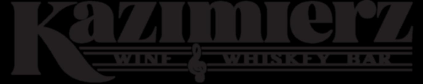 KAZIMIERZ WINE & WHISKEY BAR