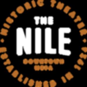 THE NILE THEATRE