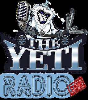 THE YETI RADIO