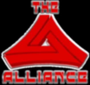 THE ALLIANCE RADIO NETWORK