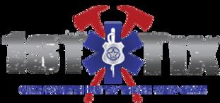 1st responders vet tix organization