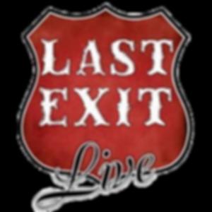 LAST EXIT LIVE