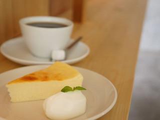 郡山市静かなカフェ「粒とito」