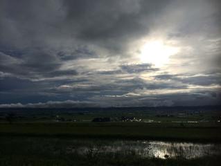 ことばのリボンKindle「雨のち晴れでありますように」