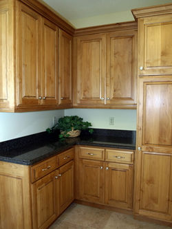 kitchen 3 S AND J CABINETS payson