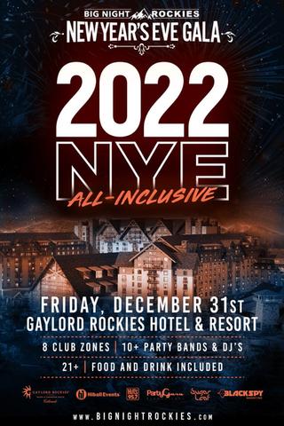 Get Ready for Big Night Rockies!