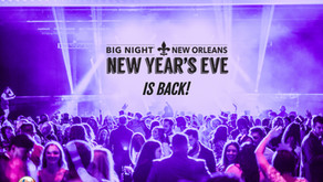 Announcing Big Night New Orleans 2021!