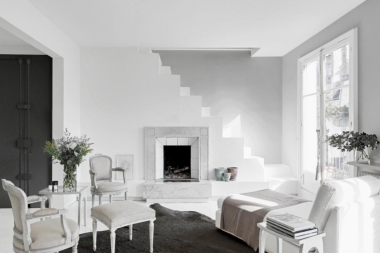 Maison r gion parisienne for Architecte region parisienne
