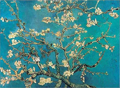 Van_Gogh_Almond_blossom color of the yea