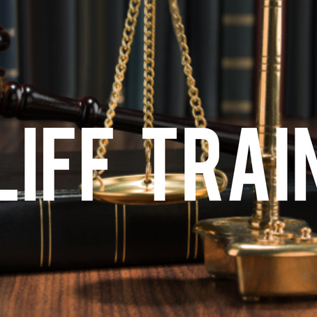 Caribbean Court Bailiff Training