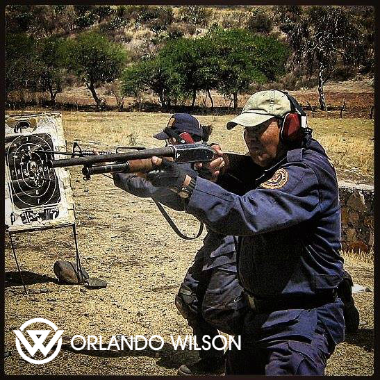 Police SWAT & Counter Terrorism Training