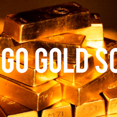 The Congo Gold Scam
