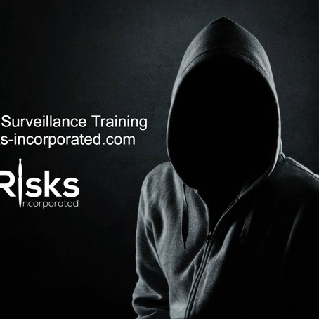 Protective Surveillance Training in Europe & United States