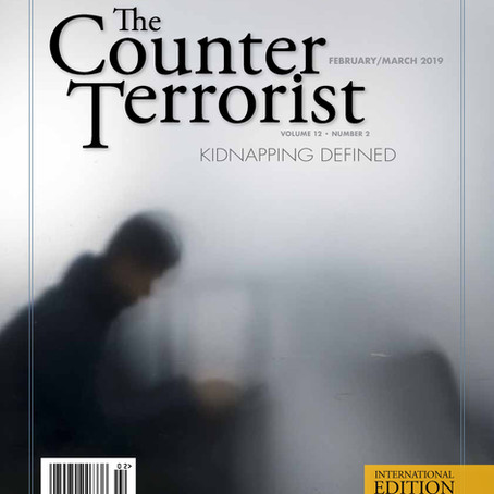 Kidnapping Defined – Counter Terrorist Magazine
