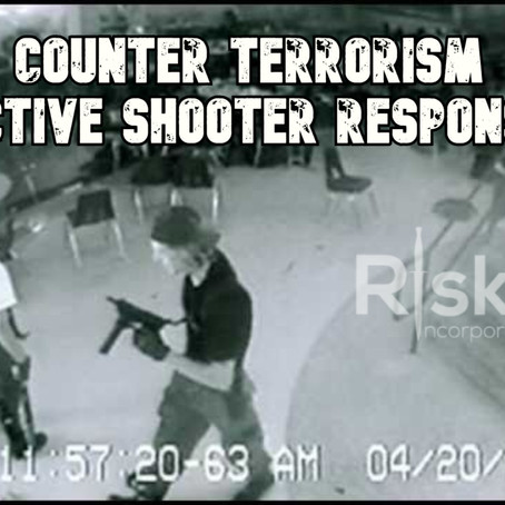 4-Day Essential Counter Terrorism Training