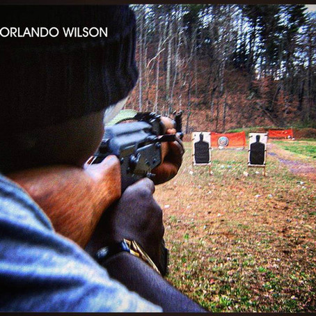 1-Day Firearms Familiarization Class in Europe