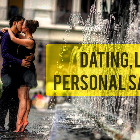 Dating, Love & Personal Security