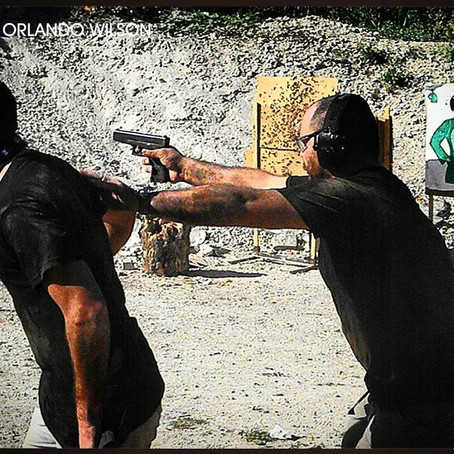 Advanced Close Protection / Bodyguard Training in South Florida