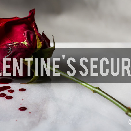 Valentine's Day Security Awareness