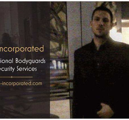 International Bodyguard and Security Services