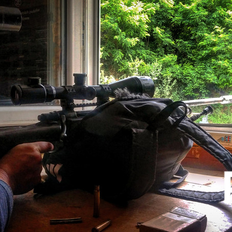 Tactical Rifle / Sniper Training in Europe