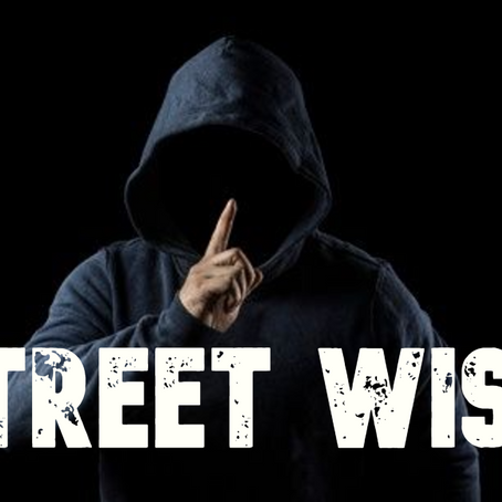 Being Street Wise - Self-Defence Videos