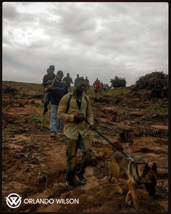 Military, Police & Security Training in Africa