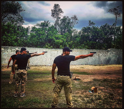 SWAT Police, Tactical Training & Military Advisors