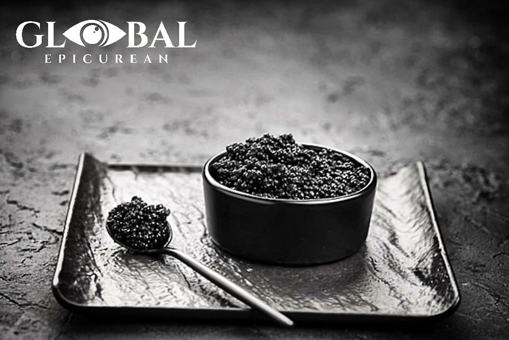Global Epicurean - Supplier of Genuine Beluga Caviar