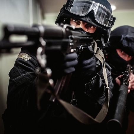 Fundamentals of the Tactical Assault