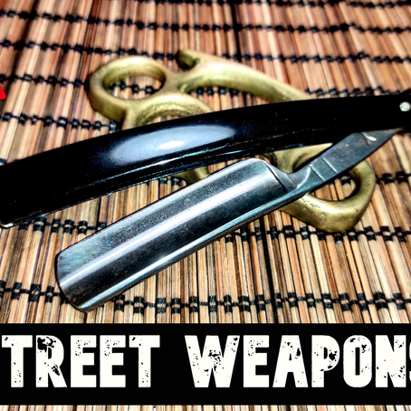 Street Weapons - Self-Defence Videos