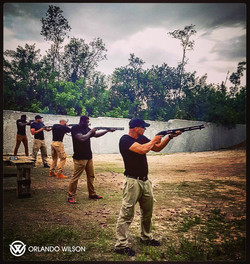 Close Protection & Bodyguard Training in US & Europe