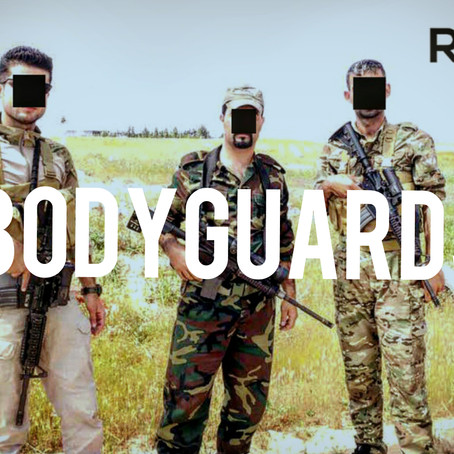 The Close Protection / Bodyguard Business