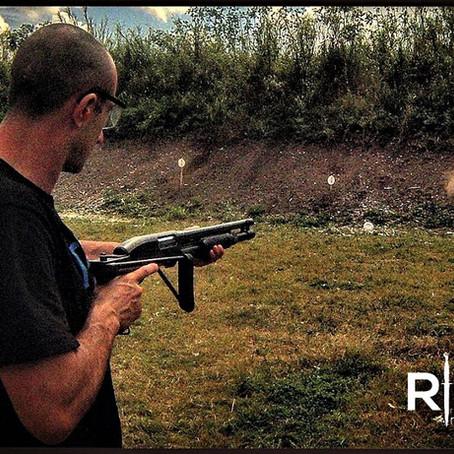 Shotguns For Defense & Armed Security