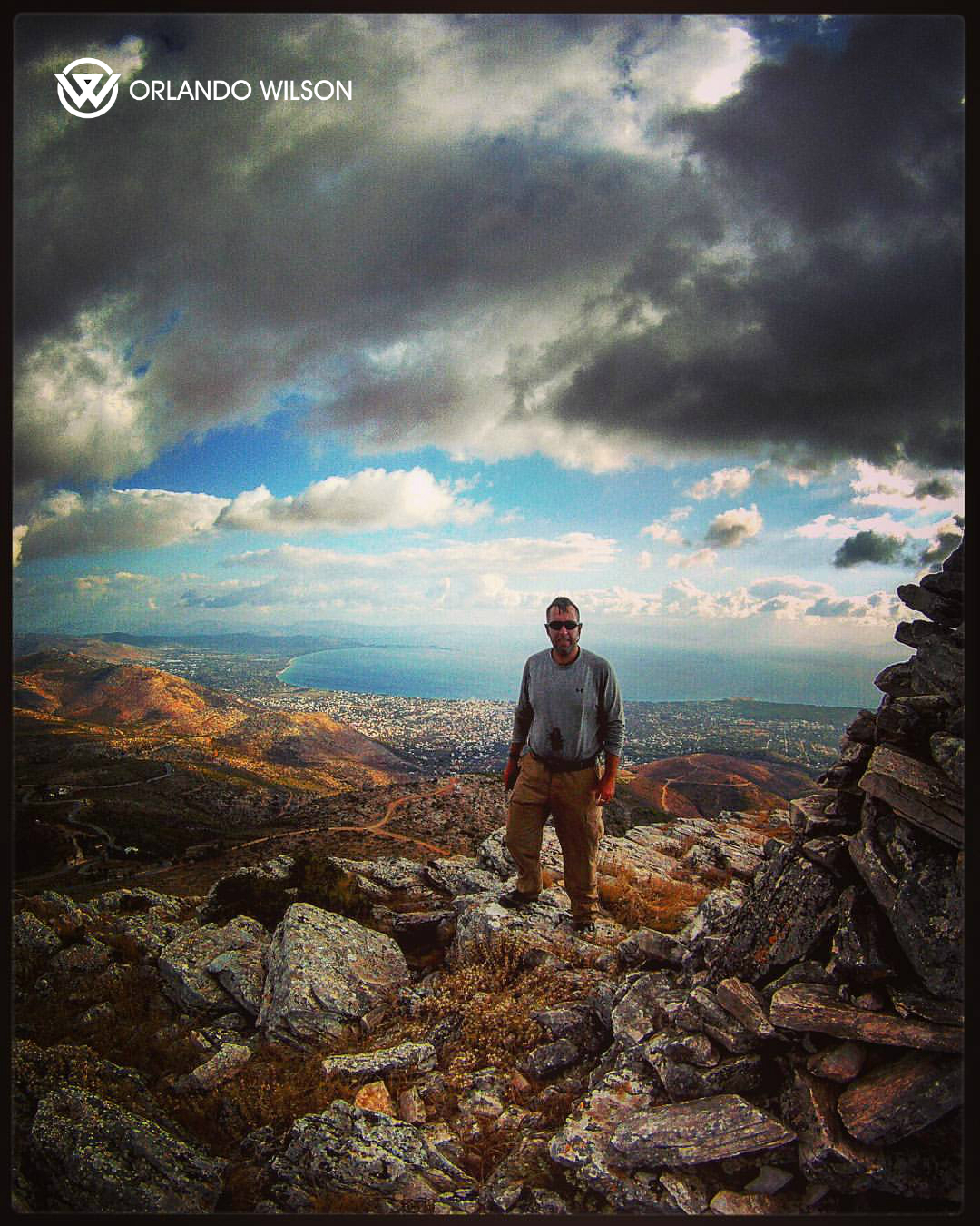 Adventure Travel, Survival Training & Hiking Holidays