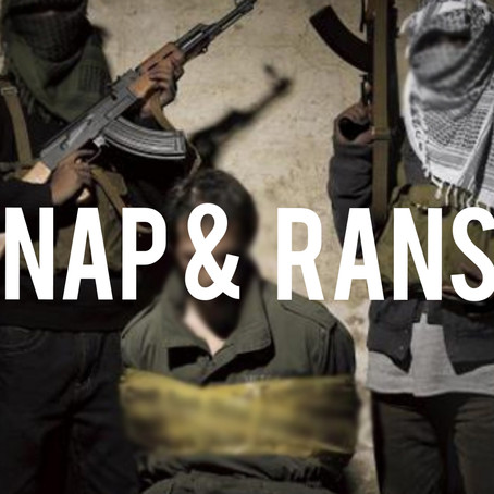 Kidnap and Ransom Services