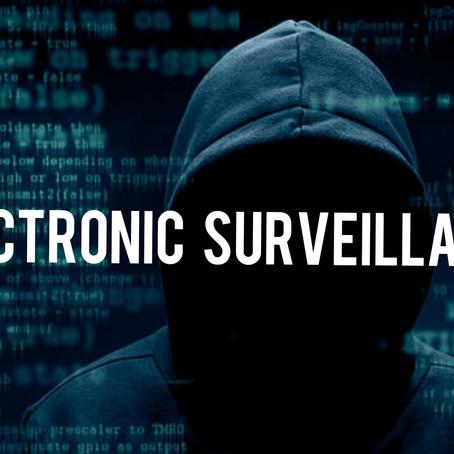 Electronic Surveillance Awareness