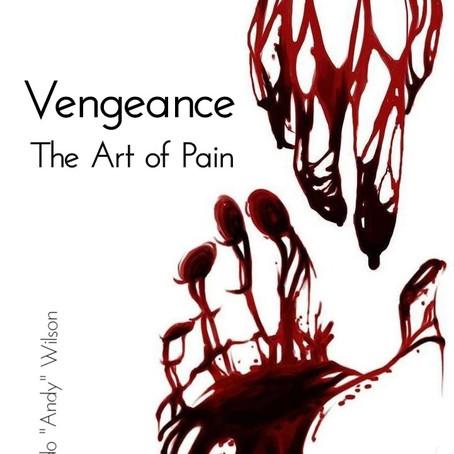 Vengeance - The Art of Pain - Crime Fiction