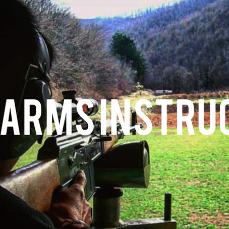 Firearms Instructor Training