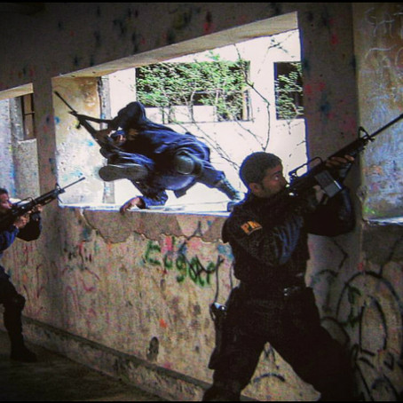 Special Operations and Security Force Training