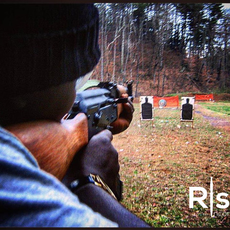 Firearms Training for Close Protection