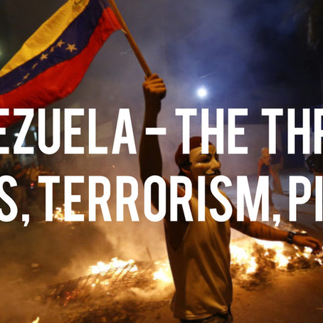 Venezuela – The Threat