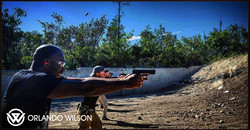 Tactical Firearms Training in Florida & Europe