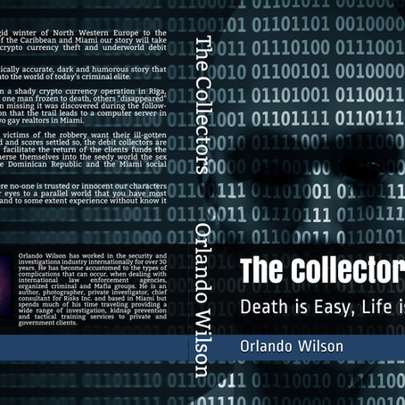 The Collectors: Death is Easy, Life is Hard